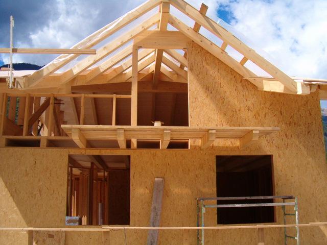 Pannello Telaio | Tecla soluzioni costruttive e case in legno