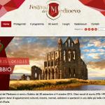 Tecla Partner del Festival del Medioevo