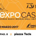 ExpoCasa Verso Nuovi Mondi dell'abitare_Beyond the walls | Expo Casa | Tecla Srl - soluzioni e case in legno